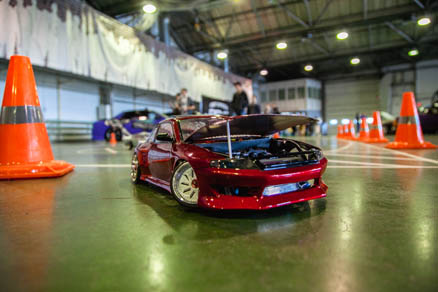 Drift Expo 2017