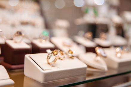 Jewellery exhibition launched in Sokolniki