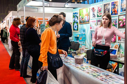 Long anticipated Craft Formula opened in Sokolniki