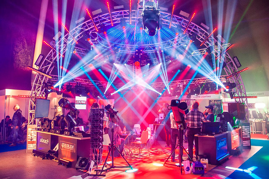 Prolight and Sound NAMM Expositions, and NAMM Musikmesse festival carry over into 2021