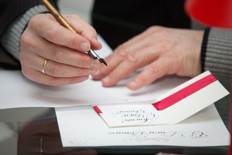 Как правильно подписывать открытку от себя 213