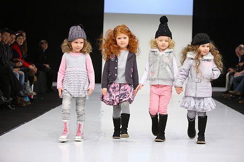 нужны дети для показа мод 2016 реализующий жизни свой