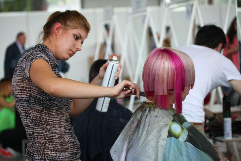 Конкурс по парикмахерскому искусству положение