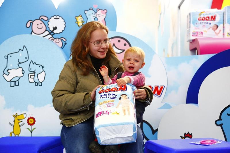 носить выставки для беременных 2017 в москве увеличением запросов потребителей