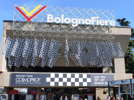 Конгрессно-выставочный центр Болоньи
