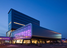 Конгрессно-выставочный центр Амстердама – Amsterdam RAI