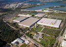 Конгрессно-выставочный центр Рио-де-Жанейро Riocentro