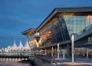 Конгрессно-выставочный центр Ванкувера Vancouver Convention Centre