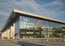 Brno Exhibition Centre