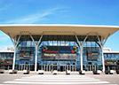 Конгрессно-выставочный центр Лиона – Eurexpo Lyon