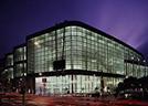 Конгрессно-выставочный центр Москоне