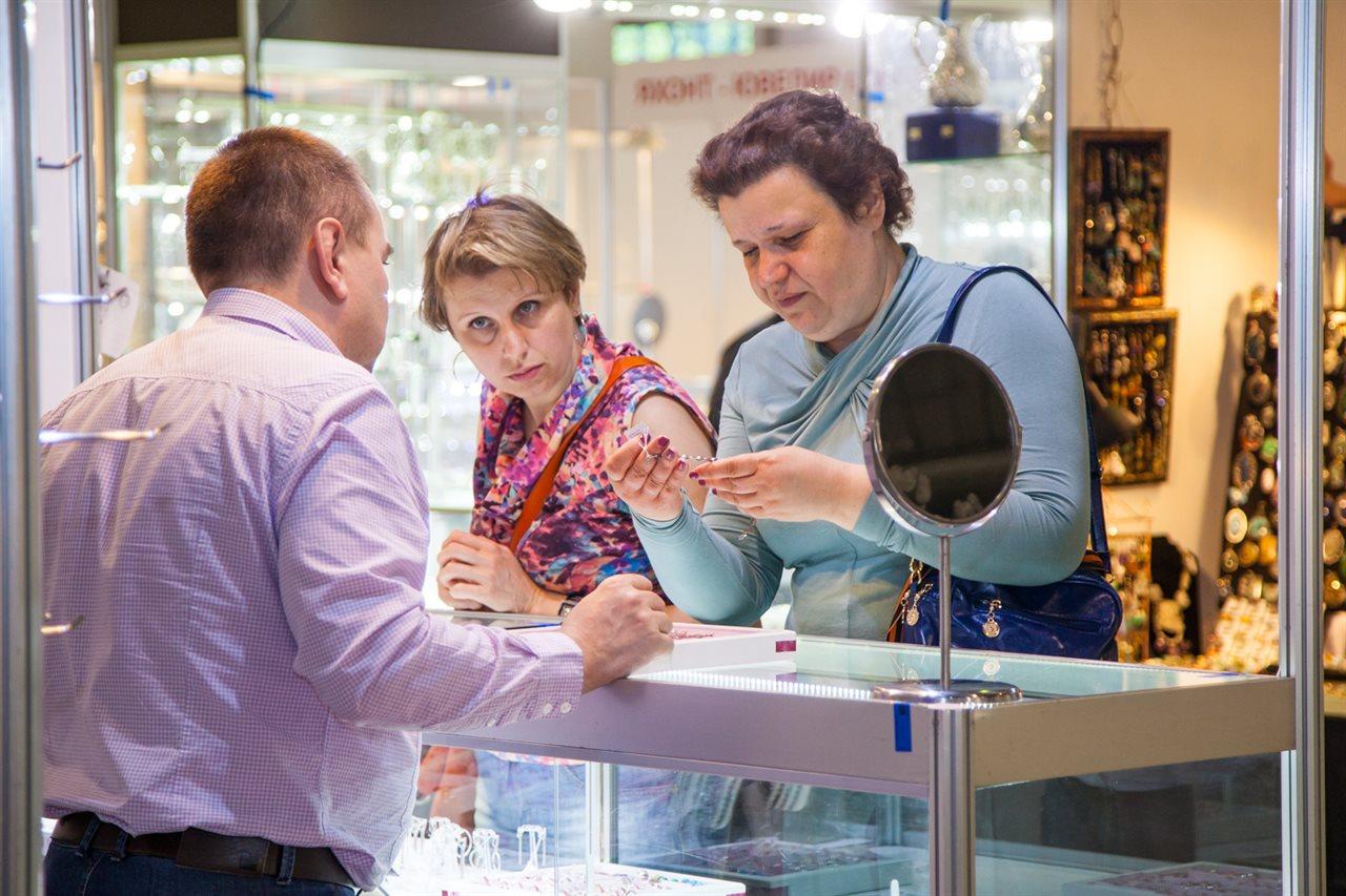 Ювелирная выставка-продажа ювелирный вернисаж в сокольниках