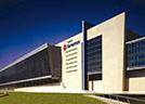 Конгрессно-выставочный центр Мехико Banamex
