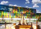 Конгрессно-выставочный центр Монреаля (Palais des congrès de Montréal)