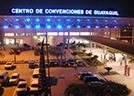 Guayaquil Convention Centre (Centro de Convenciones de Guayaquil)