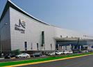 Конгрессно-выставочный центр Мексики Expo Bancomer Santa Fe