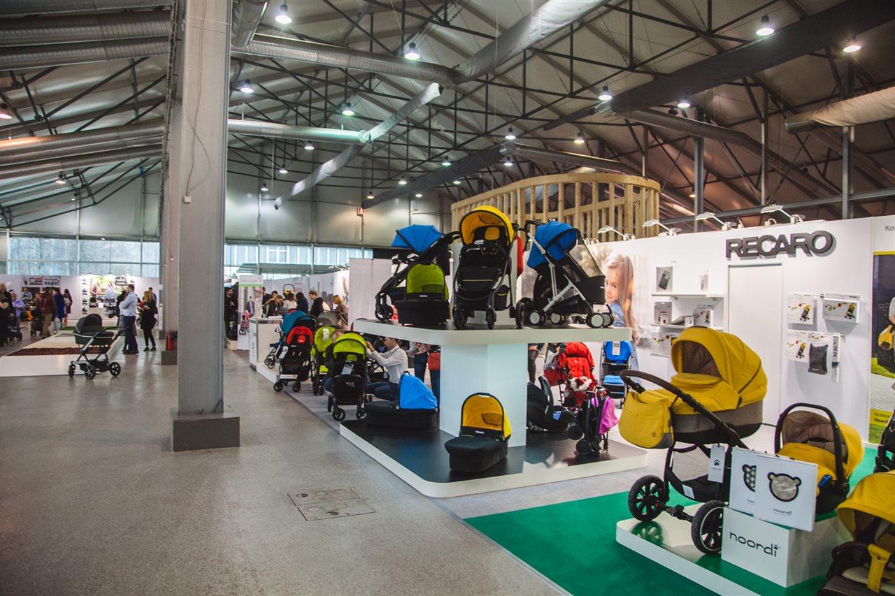 Выставки в Москве в июне 2017