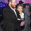 Isaac Rosenfeld and Bluma Lazar's wedding