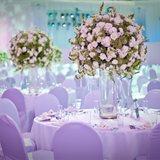 Isaac Rosenfeld and Bluma Lazar's wedding