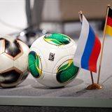 Симпозиум «Футбол - две страны, одна страсть»