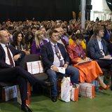 Бизнес-форум Филипа Котлера