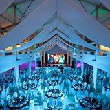 Complex Event Private Club New Year Corporate Event