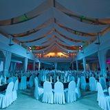 Новогоднее мероприятие «Private club» от агентства Complex Event