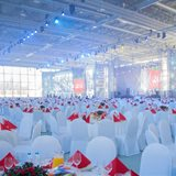 Morton Group of Companies Corporate Event