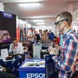 Выставка – конференция Wearable Tech 2015