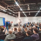 "Practical seminar ""Workshop on British Vehicle Vinyl Wrapping"""