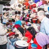 Выставки-ярмарки «Беларусь-Россия», «Урожай Фермеров»