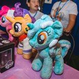 РуБрониКон 2016. Ежегодный всероссийский фестиваль поклонников мультсериала My Little Pony: Friendship is Magic
