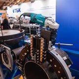 Международная выставка сварочных материалов, оборудования и технологий Weldex