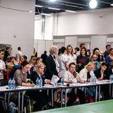 V Московский Международный фитнес-фестиваль FITEXPO-2017