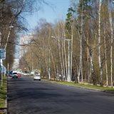 Обновление дорожного покрытия