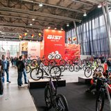 Bike Expo, the second professional bicycle and cycling accessories exhibition
