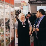 ParkZoo trade show in Moscow