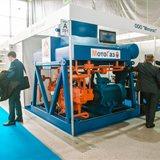 Международная выставка газобаллонного, газозаправочного оборудования и техники на газомоторном топливе GasSuf