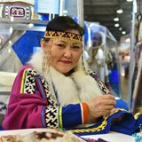 Treasures of the North. Craftsmen and Artists of Russia, the 13th International Exhibition and Fair