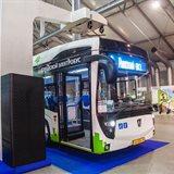 The 8th Professional International Exhibition ElektroTrans 2018