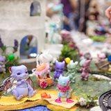 Х ежегодная выставка шарнирных кукол «Dollscar» - 2018