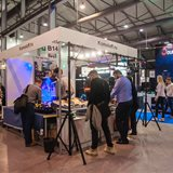 Prolight + Sound NAMM Russia