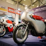 MOTO WINTER: Moscow International Exhibition for Active Recreational Activities Equipment