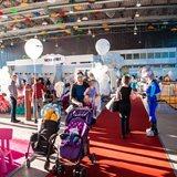 WANEXPO / Фестиваль беременных и младенцев