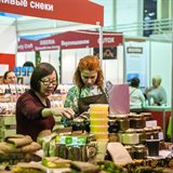FoodShow: The 12th Gastronomy Festival