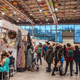 Выставка-продажа «Формула Рукоделия Москва. Зима 2018»