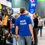 Moscow Dive Show