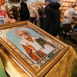 Православная выставка-ярмарка «Вербная неделя»