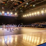 16th World Dance Olympiad