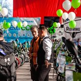 """16th international bicycle exhibition """"Velo-Park 2020"""""""